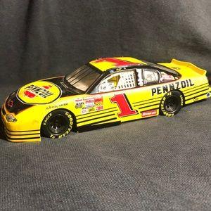 NASCAR Steve Park #1 2002 car